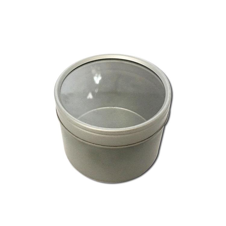 开窗小圆罐
